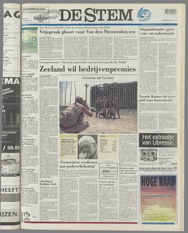 de Stem 1995-06-28
