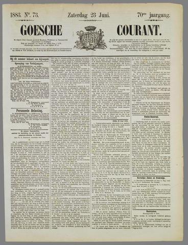 Goessche Courant 1883-06-23