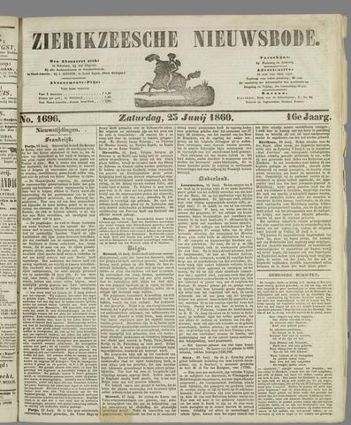 Zierikzeesche Nieuwsbode 1860-06-23