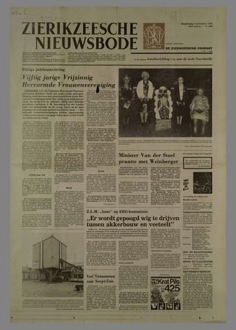 Zierikzeesche Nieuwsbode 1981-11-05