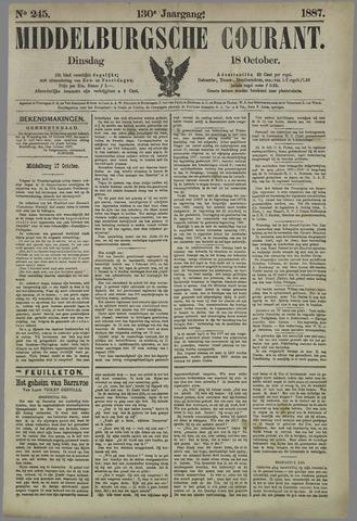 Middelburgsche Courant 1887-10-18