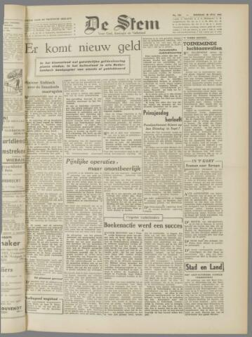 de Stem 1945-07-10