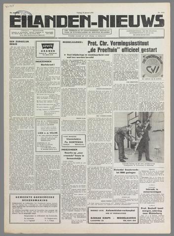 Eilanden-nieuws. Christelijk streekblad op gereformeerde grondslag 1976-01-16