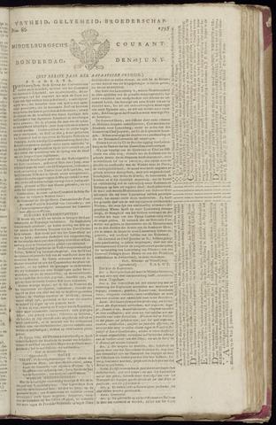 Middelburgsche Courant 1795-06-18
