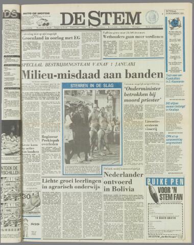 de Stem 1984-12-29