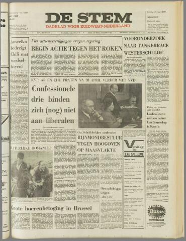 de Stem 1971-03-23