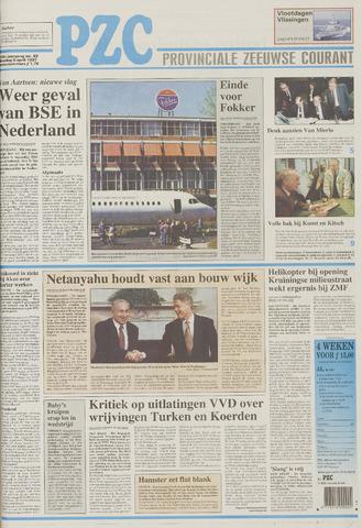 Provinciale Zeeuwse Courant 1997-04-08