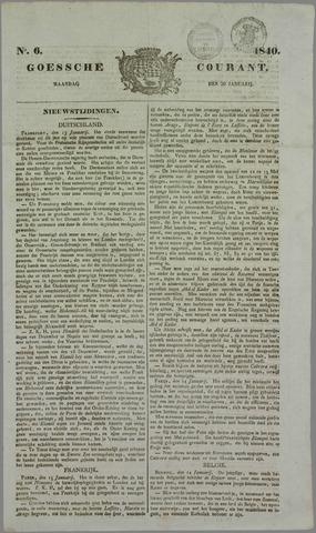 Goessche Courant 1840-01-20