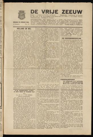 de Vrije Zeeuw 1945-01-26