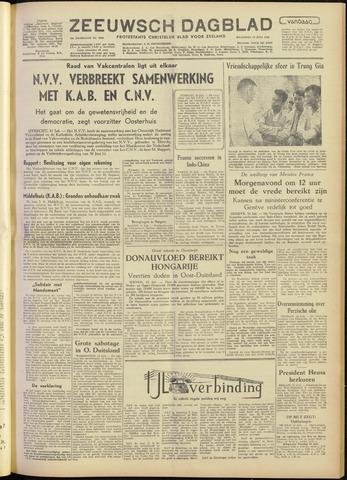 Zeeuwsch Dagblad 1954-07-19