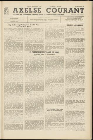 Axelsche Courant 1967-05-06