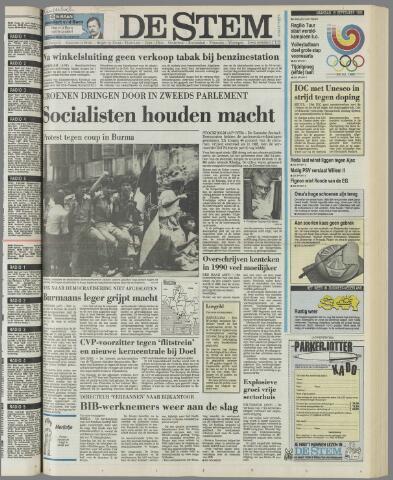 de Stem 1988-09-19