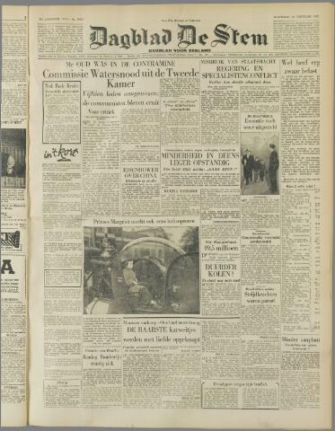 de Stem 1953-02-18