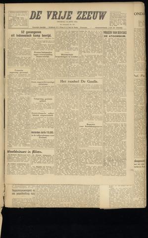 de Vrije Zeeuw 1946-06-25
