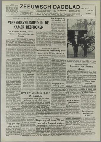 Zeeuwsch Dagblad 1955-11-23