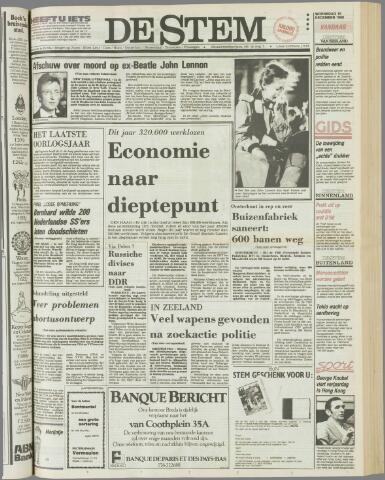 de Stem 1980-12-10