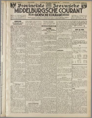 Middelburgsche Courant 1934-03-26