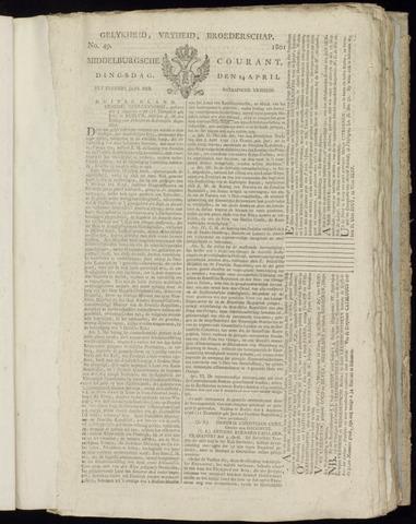 Middelburgsche Courant 1801-04-14