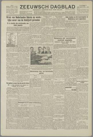 Zeeuwsch Dagblad 1949-11-23