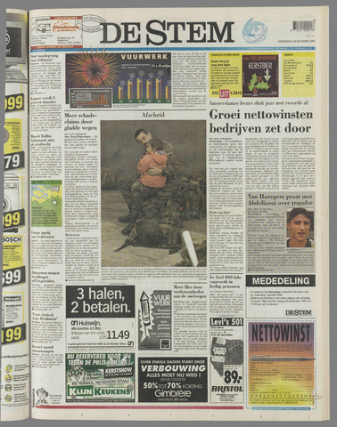 de Stem 1995-12-28