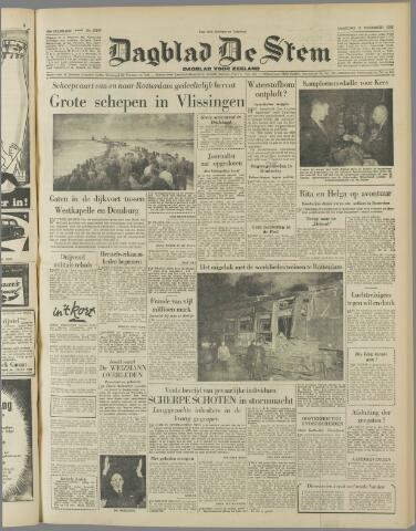 de Stem 1952-11-10