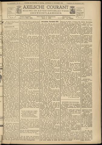 Axelsche Courant 1946-12-21