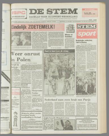 de Stem 1980-07-21