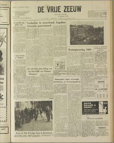 de Vrije Zeeuw 1960-05-02