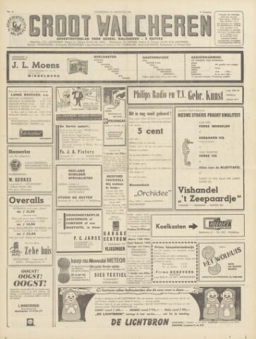 Groot Walcheren 1965-08-26