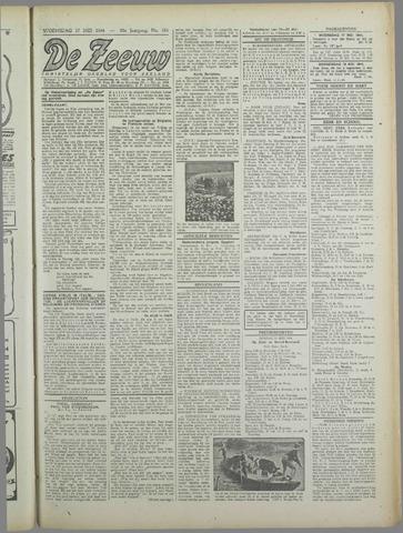 De Zeeuw. Christelijk-historisch nieuwsblad voor Zeeland 1944-05-17