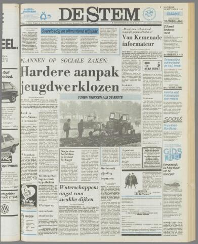 de Stem 1982-09-11