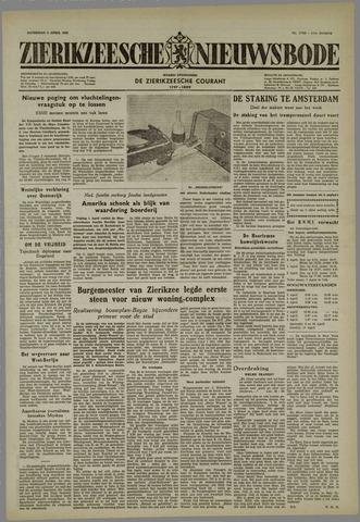 Zierikzeesche Nieuwsbode 1955-04-02
