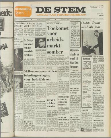 de Stem 1974-09-24
