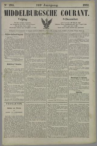 Middelburgsche Courant 1882-12-08