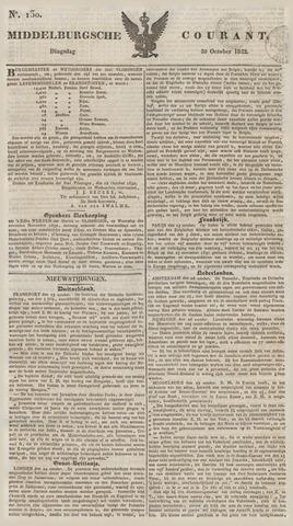 Middelburgsche Courant 1832-10-30