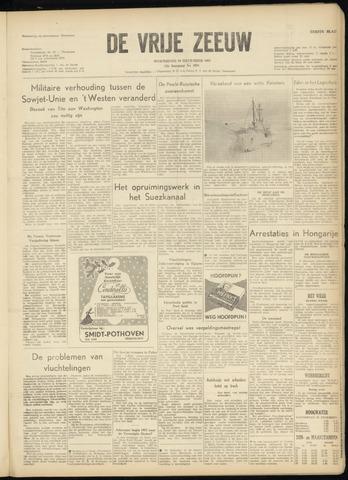de Vrije Zeeuw 1956-12-19