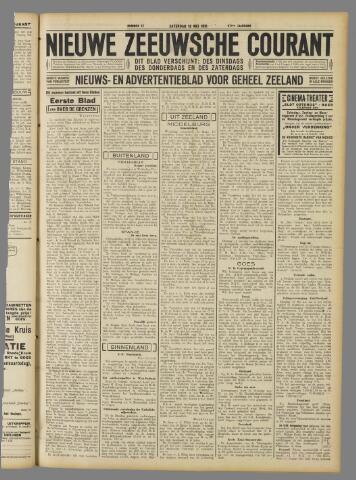 Nieuwe Zeeuwsche Courant 1931-05-16