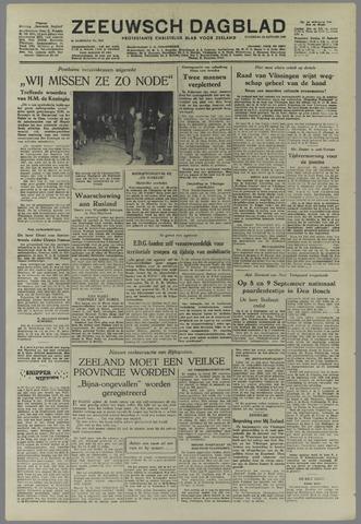 Zeeuwsch Dagblad 1953-01-24