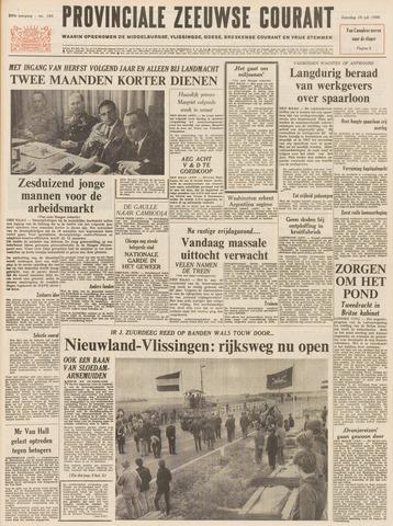 Provinciale Zeeuwse Courant 1966-07-16