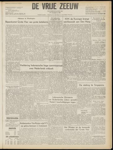de Vrije Zeeuw 1955-06-16