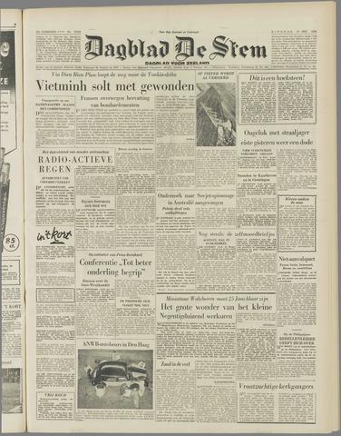 de Stem 1954-05-18