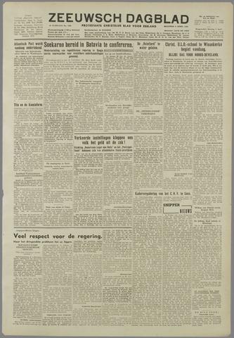 Zeeuwsch Dagblad 1949-04-04