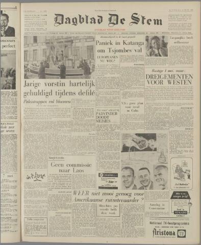 de Stem 1961-05-02