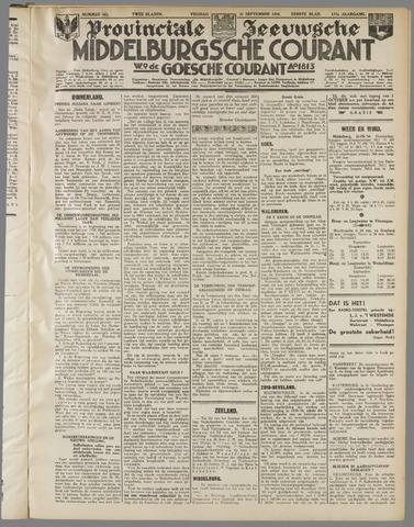 Middelburgsche Courant 1934-09-21