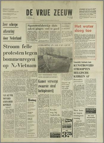 de Vrije Zeeuw 1972-12-21