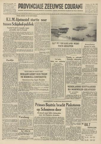 Provinciale Zeeuwse Courant 1953-05-26