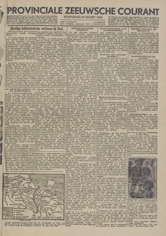 Provinciale Zeeuwse Courant 1943-03-24