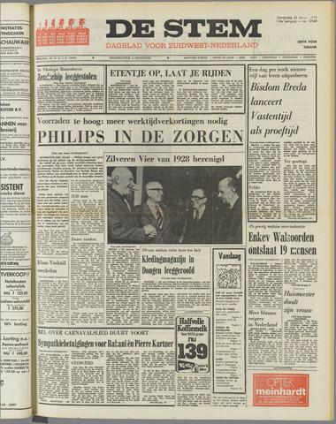 de Stem 1975-01-23