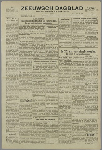 Zeeuwsch Dagblad 1947-12-03