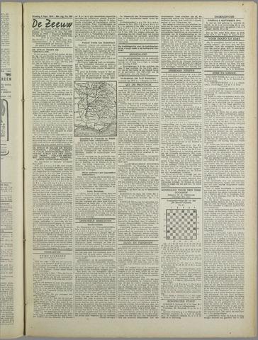 De Zeeuw. Christelijk-historisch nieuwsblad voor Zeeland 1944-09-05